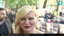Kirsten Dunst Performs Bring It On Routine for James Corden