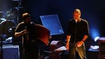 """Les Hurlements d'Léo chantent Mano Solo avec Pierre Lebas (La Ruda) : """"Je reviens"""""""