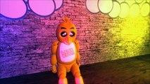 Five Nights at Freddys Animation: Foxy x Chica [SFM FNAF]