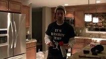 Bashing my Dads XBOX Pranks on Parents Pranks on People Funny Pranks Best Pranks 2014