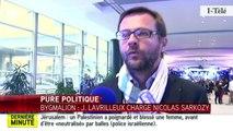"""TextO' : Révélations de J. Lavrilleux - N. Sarkozy : """"Je n'y attache aucune importance et aucune crédibilité."""""""