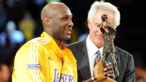 Lamar Odom Fighting for His Life, Drugs Found in His System