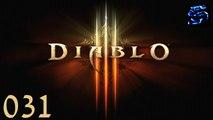 [LP] Diablo III - #031 - Gegen viele Geister [Let's Play Diablo III Reaper of Souls]