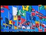 Journal Télévisé de la RTS1 du Journal  du Mercredi 14 Octobre 2015 (Édition du soir)