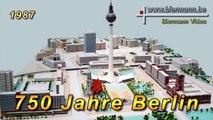 750 Jahre Berlin - DDR Propagandafilm (1987)