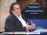 Correa: Internet es un derecho humano porque permite la libertad de expresión