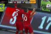 Sebastian Giovinco AMAZING GOAL - Toronto vs. New York Redbulls