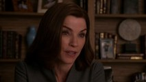 EXCLUSIVE: 'The Good Wife' Sneak Peek: Alicia and Howard Are Teaming Up Against Lockhart, Agos and Lee