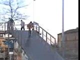 roller street