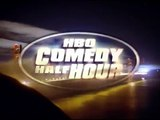 """""""HBO Comedy Half-Hour"""" Dave Chappelle Trailer"""