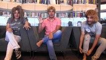 EL YUNQUE 17 - FACUNDO Y WEREVER LOS PAYASOS ◀︎▶︎WEREVERTUMORRO◀︎▶︎ - YouTube