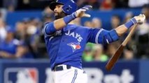 Fraley Jose Bautista becomes Public Enemy No. 1 after Rangers intense ALDS vs. Toronto