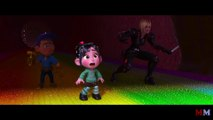What If Wreck It Ralph Ended Like This  Wreck It Ralph Alternate Ending  Tear Jerker