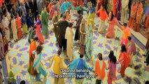 Main Yahaan Hoon (Veer Zaara) HD