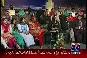 (خبرناک) Khabarnaak 15th October 2015 on Geo News