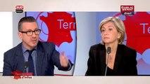 Invitée : Valérie Pecresse - Territoires d'infos