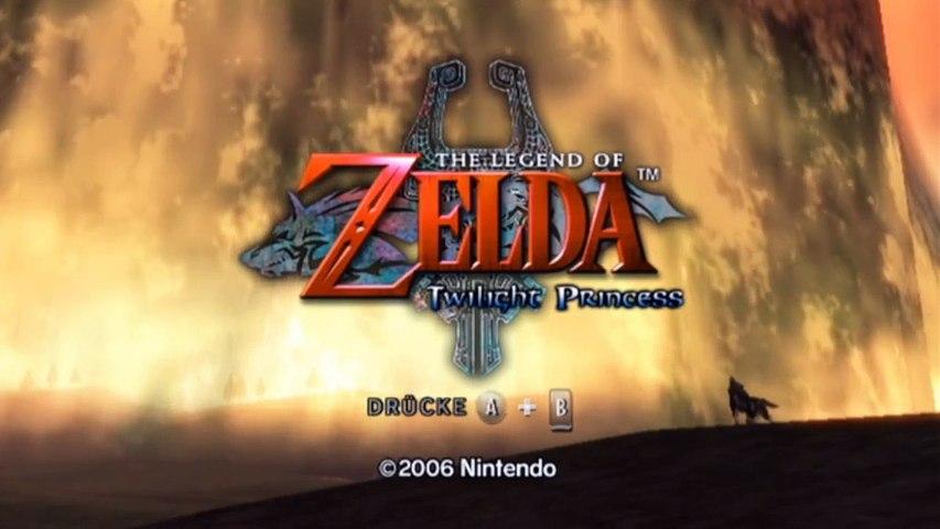 The Legend of Zelda_ Twilight Princess - Intro (Full HD - 1080p)