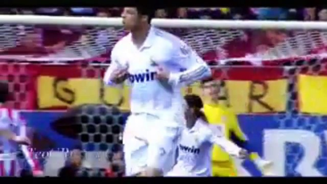 Cristiano Ronaldo best long shot goals