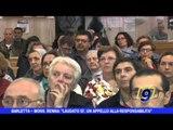 BARLETTA | Mons  Renna: 'Laudato sì, un appello alla responsabilità'