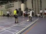 Futebol - Finta Futsal