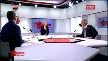 Invitée : Valérie Pecresse - Territoires d'infos - le Best-of