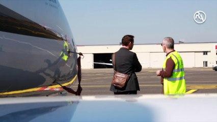 Aéronautique : la complémentarité d'Aerospace et AVIA