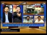 Issues-Zohaib Kaka 14th October 2015 02 PM