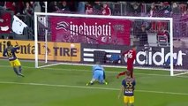 Toronto FC 2-1 New York Red Bulls All Goals and Highlights