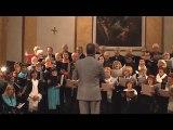 """Cori d'Autunno 2015 """"Ensemble dei quattro Cori"""""""