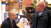 Bygmalion: à Limoges, Sarkozy et Juppé évitent le sujet Lavrilleux
