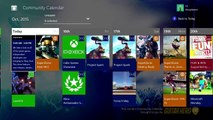 Xbox beta Community Calendar NXOE (HD)