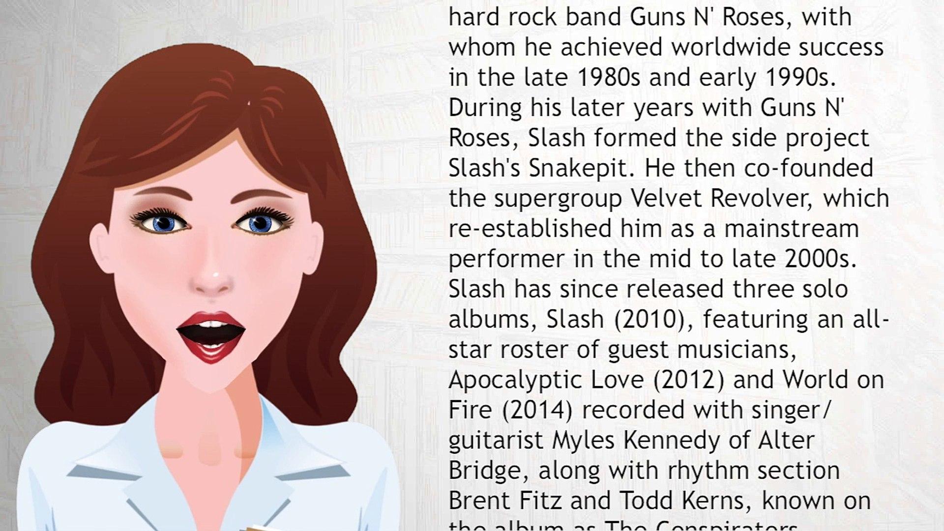 Slash (musician)