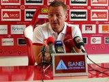 2015 Ligue 1 J10 REIMS CAEN , le 16/10/2015