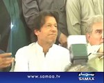 Imran Khan going to be crazy after again election in 122