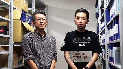 Dev Diary #2 Prototype N64 de Resident Evil Zero HD Remaster