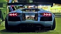 ✔ Lamborghini Aventador Drifts Perfectly - Real or Game?   Lamborghini drift video    La