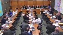 06.10.2015 - Commission du Développement Durable : Projet de loi de finances pour 2016 (avis)