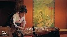 Reprise de Smooth Criminal par des japonaises avec des instruments ancestraux! Michael Jackson cover