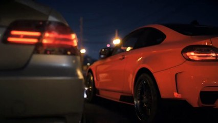Trailer BMW M2 Coupé de Need For Speed 2015