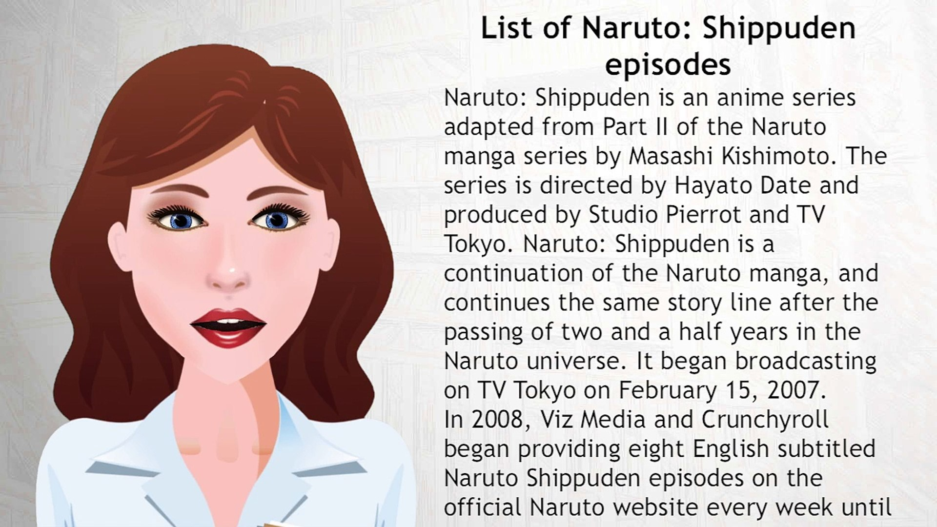 List of Naruto: Shippuden episodes