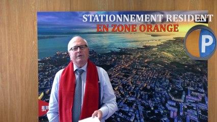 Les nouveaux tarifs du stationnement à Brest