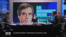 François Fillon invité de Zemmour & Naulleau sur Paris Première