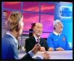 Flashback - Les Guignols de l'info parle de France - All Blacks