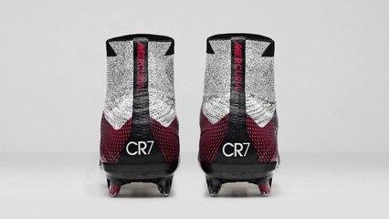 Cr7 Paires Nouvelles Vidéo De Deux Nike Avec Honore Chaussures BXwnv55q7a