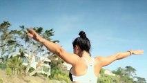 Màn yoga tình yêu khiến hàng triệu người rung động...triệu còn lại là gato