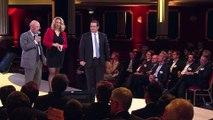 Pâris Mouratoglou & David Corchia L'international comme ambition - Bpifrance ETI2020