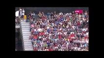 moto cross saut spectaculaire