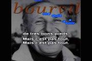 Bourvil La tactique du gendarme karaoké Joseph BULLA