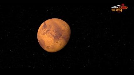 Ailleurs c'est comment - L'atmosphère de Mars