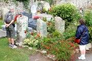 Stars des cimetières - Jacques Prévert